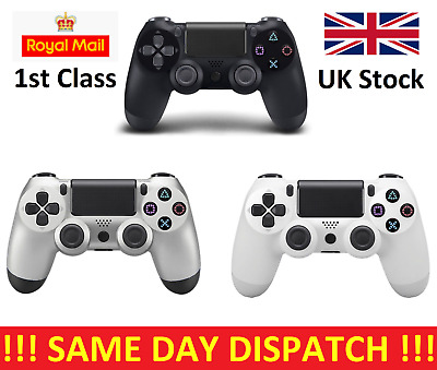 Wireless Controller for PC PS4 Tablet Phone Bluetooth Gamepad Joypad