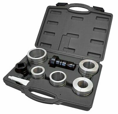 """Exhaust Pipe Stretcher Expander Kit 1-5/8"""" To 4-1/4"""" Expands All Types Pipe"""