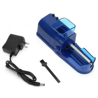 Cigarette Rolling Machine Electric Automatic Injector Maker Tobacco Roller