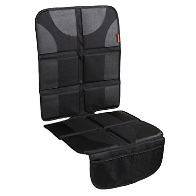 Lusso Gear Car Seat Protector with Thickest Padding - Featuring XL Size Best PVC