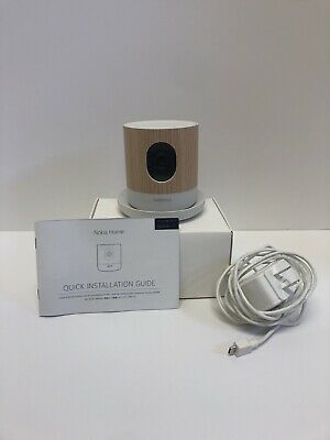1080p Nokia Home Video /& Air Quality Monitor Wi-Fi x12 Zoom Baby Monitor 5MP
