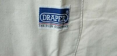 Draper Heavy Cotton Apron