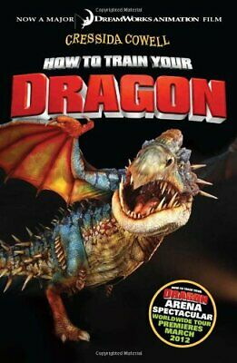 How To Train Your Dragon: How To Train Your Dragon Arena Spectacular Edition-Cr