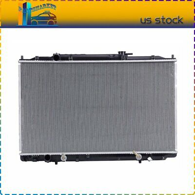 Denso 221-3244 Radiator for 19010-RGL-A51 2806 3187 433991 8012806 CU2806 pm