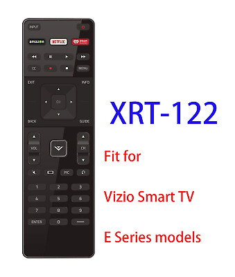 XRT122 XRT-122 Fit for Vizio Smart TV E Series Models--USA SELLER