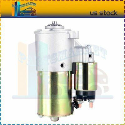 6646 Starter Fits Lincoln Ford Excursion Mustang F-450 F-550 4L34-11000-AA