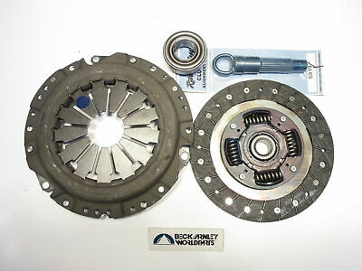 08-008 Platinum Driveline Complete Clutch Kit Compatible With Honda Accord 86-89