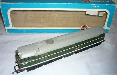 AIRFIX CLASS 31 401 BRUSH TYPE 2 DIESEL LOCO CHASSIS /& WEIGHT D5531 A1A-A1A