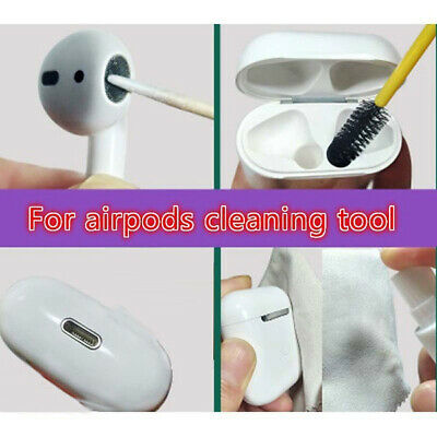 56pcs Set Cleaning Kit for Airpods