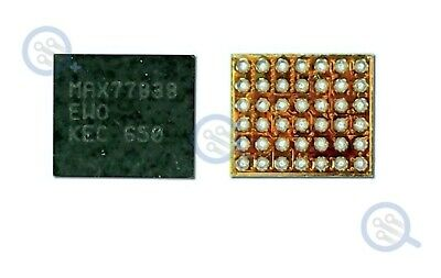 Small Power Management IC Chip for Samsung Galaxy S7 with Glue Card