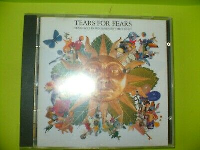 Tears For Fears --- Tears Roll Down ( Greatest Hits 82 -92 )