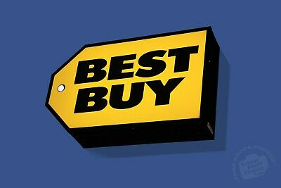 $10 BEST BUY gift card, Free Shipping! PLEASE READ !!
