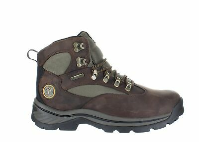 Timberland PRO Mens Brown Work & Safety Boots Size 10 (1430942)