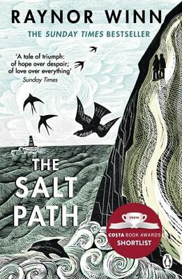 Used The Salt Path by Raynor Winn (Paperback, 2019)