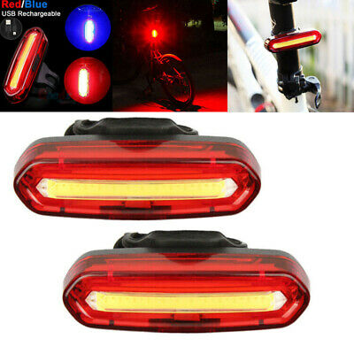 Skully SS-L324 Bicycle LED RED Light