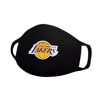 Masque NBA Los Angeles Lakers Taille Adulte