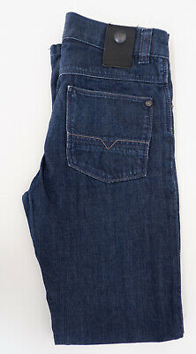 Hugo Boss Boys Jeans, Size Age 12 Years, Slim Fit, Blue, VGC