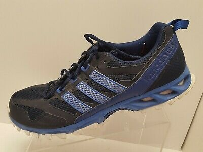 escaramuza Sofocante medianoche  ADIDAS KANADIA TR5 Trail Running Shoe Blue Size 13 Men's - $33.99 | PicClick
