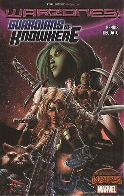 Guardians of Knowhere #4 004 Variant Edition Marvel Comics vf//nm CB2643