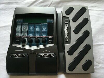 NEW Digitech RP-90 Guitar Multi Effects Pedal Processor Free USA S/&H