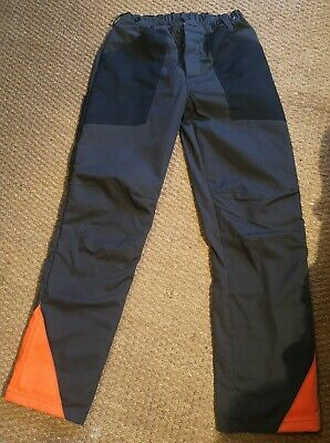 SIP Chainsaw trousers class 1 type A 1SP7 Blue