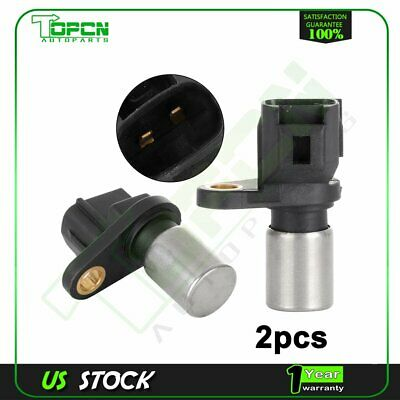 9008019009 New Delphi Engine Crankshaft Position Sensor SS10194 PC79 96063 9091905012