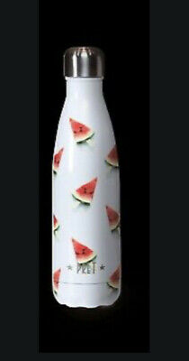 Chilly/'s Emma Bridgewater Water Bottle 500ml Buttercup Polka Hearts NEW Cats