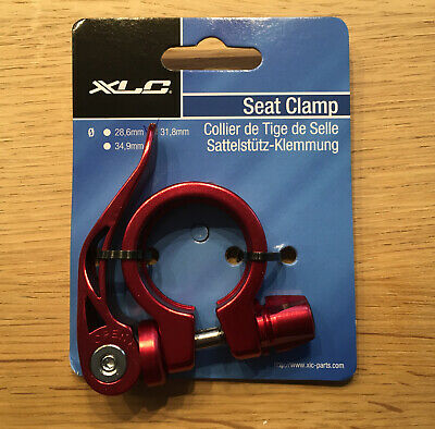 CONNECT Monkey Link Saddle Clamp QR ml-1 3-34,9mm Ø Recharge