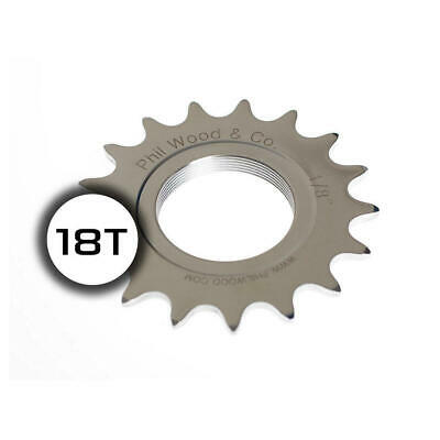 Support Threaded Pinion Replacement Fixed-Gear Track Fixed-Gear Miche track