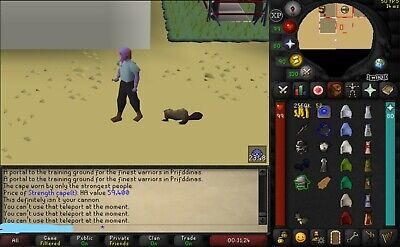 Osrs Account Lvl 123 Quest Cape Avernic Defender Rigour Pet And More 1820 Tl 33 00 Picclick Uk Here's how i did it with minimum requirements after starting my account. picclick uk