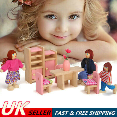 Dollhouse miniature modern computer furniture for doll children toy furniture θo