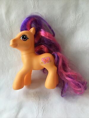 My Little Pony G3 Mib Scootin Scootaloo 3 00 Picclick Uk 6,140 likes · 63 talking about this. my little pony g3 mib scootin