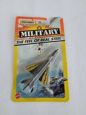 MIG21 MIG23 BULGARIAN MATCHBOX SKYBUSTERS HELICOPTER TU 144 DIECAST diecART