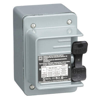 Industrial Automation & Motion Controls SQUARE D 2510KR2H Manual ...