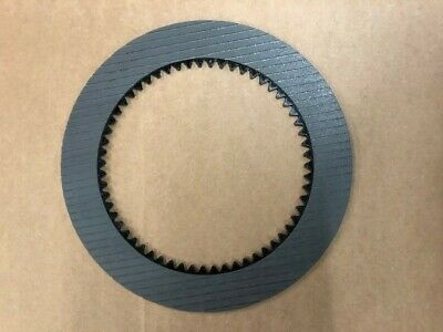 Pullmaster Winch Brake / Friction Plate 25952  for Models M18 M18F H18