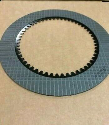 Pullmaster Winch Brake/Friction Plate 25304  for Models H25 M25 H30 M50 M75 H75