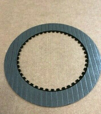 Pullmaster Winch Brake / Friction Plate 25623  for Models M6