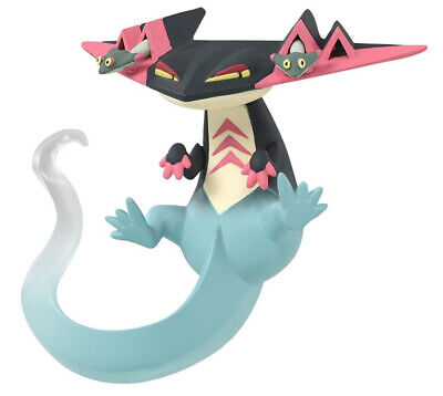 TAKARA TOMY Pokemon Moncolle CALYREX MS-39 Figure from JAPAN Newly Released