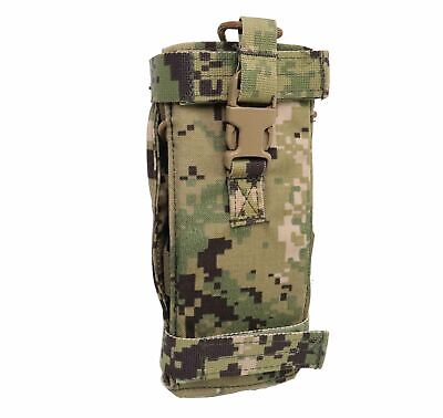 Navy SEAL 5A2 NEW Eagle Industries AOR2 MBITR Hinge Front Radio Pouch MOLLE