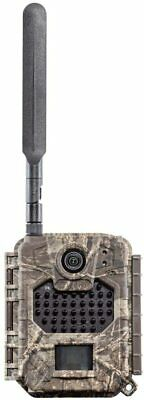 Mossy Oak Covert Scouting Cameras 5472 AT/&T Lte Certified Code black Wireless Trail Camera