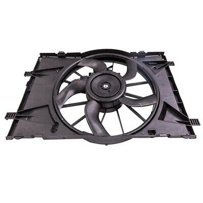 2.5L Hybrid Radiator Cooling Fan w//Controller for 11-12 Lincoln MKZ