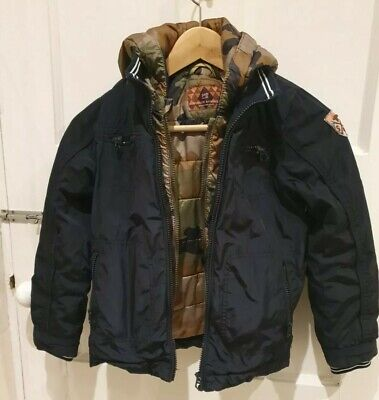 Scotch Shrunk Boys  Jacket   Size 8/128