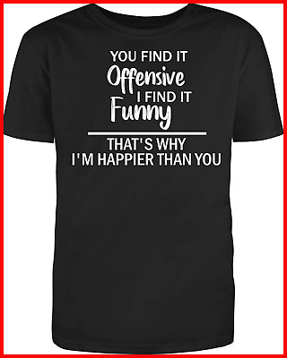 Offensive Funny Sarcastic Cool Adult Rude Graphic Gift Idea Humor Funny T-Shirt