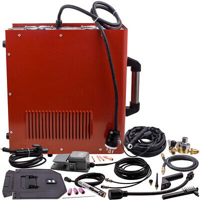 200A AC / DC INVERTER SALDATRICE MMA / TIG Stick Welder MACCHINA Duty Cycle 60%