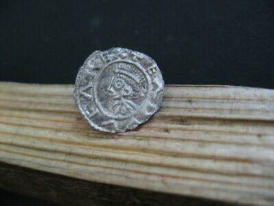 NEIOCR IIEICIO Edwald the Elder 899-924 KING of WESSEX SILVER ANGLO-SAXON PENNY