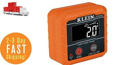 935DAG Digital Electronic Level and Angle Gauge Measures 0 - 90 and 0 - 180 Degr