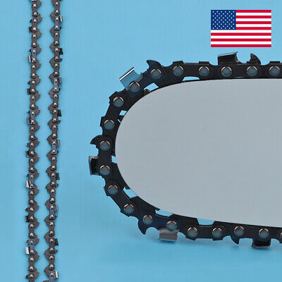 for Oregon PS250 PS250-E6 PS250-A6 New OEM Oregon 90PX034G Chains 2-Pack
