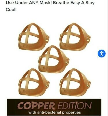 Cool Turtle Anti-Microbial Copper Edition 5-Pack