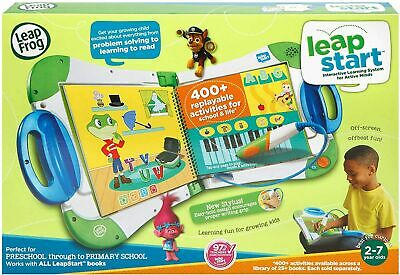 LeapFrog LeapStart Electronic Book, Educational and Interactive Playbook
