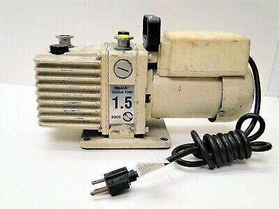 Welch 8905 DirecTorr V Vacuum Pump - (Needs Service)